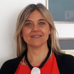 María Laura Palacios