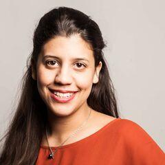 Florencia Boero - Chicas en Tecnología