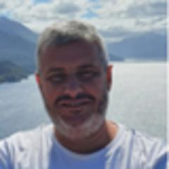 Javier Purriños - Global Processing
