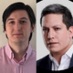 Abraham Montoya & Marcial Sanchez - Itaú