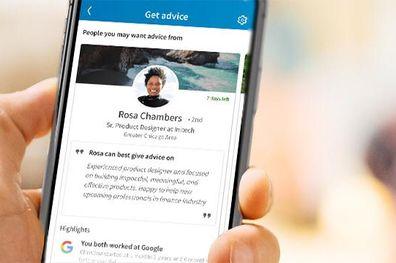 Uso de redes profesionales para generar mejores oportunidades
